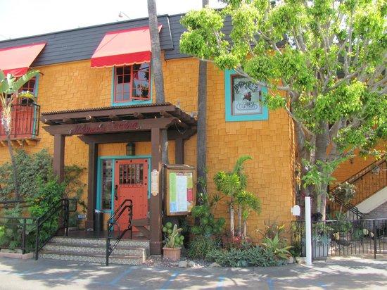 Miguel's Cocina: Front Entrance