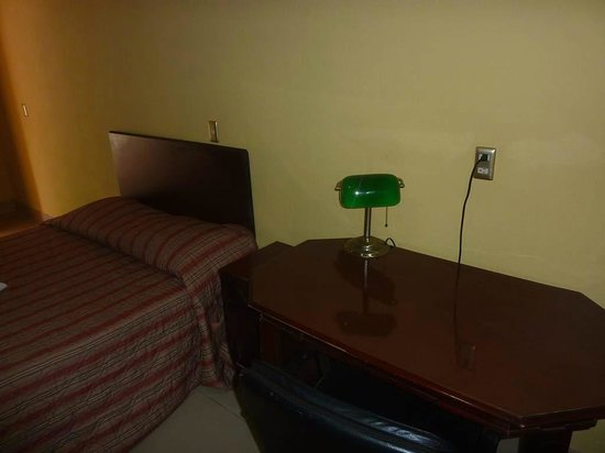 BEST WESTERN Hotel Zima: Room 12