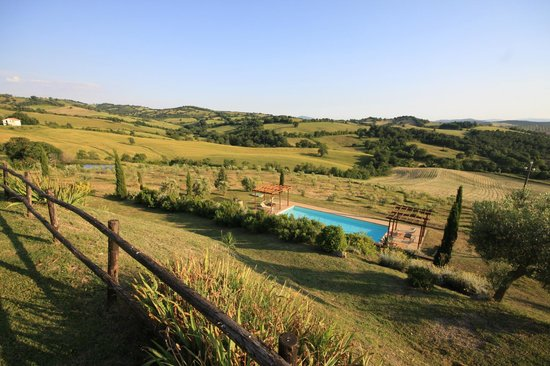 Quercia Rossa Farmhouse: 360°