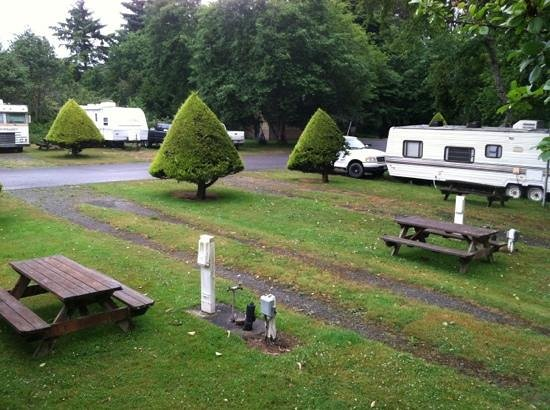Widow White Creek RV Park