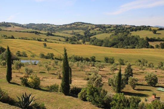 Quercia Rossa Farmhouse : 360°