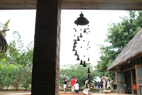 Our Native Village: Wind Chime
