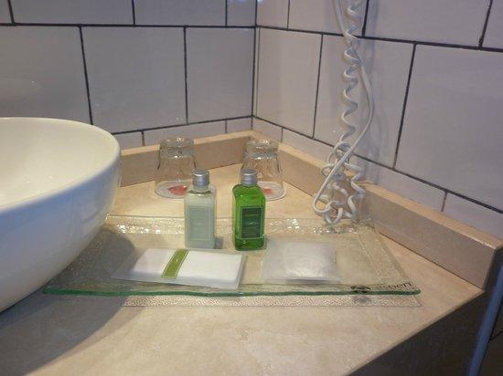 Aspen Square: Jabón de lavanda anti stress