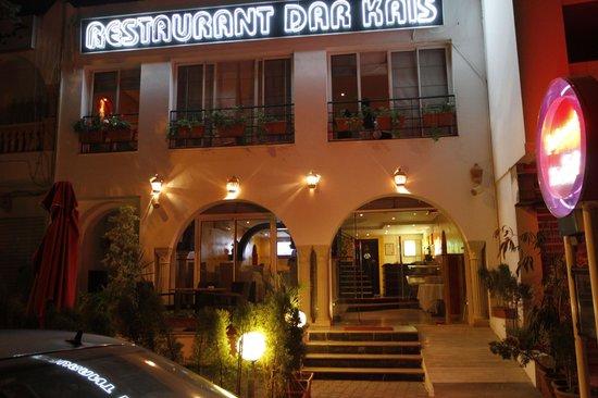 Restaurant Dar Kais
