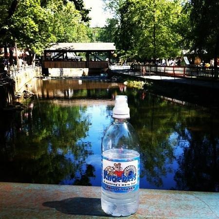 Knoebels Amusement Resort: Water