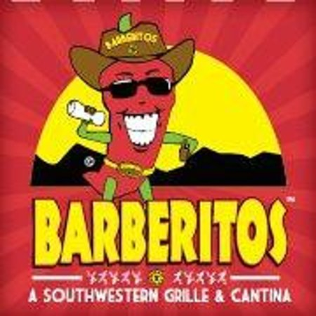 Barberitos Downtown: Barberitos