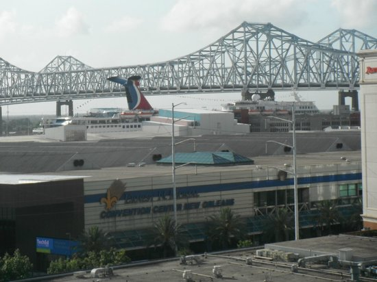 Embassy Suites by Hilton New Orleans - Convention Center: Port of NOLA