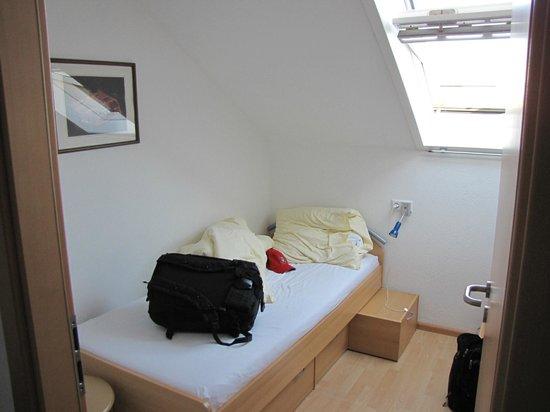 Ferienwohnungen Krauss: Twin room