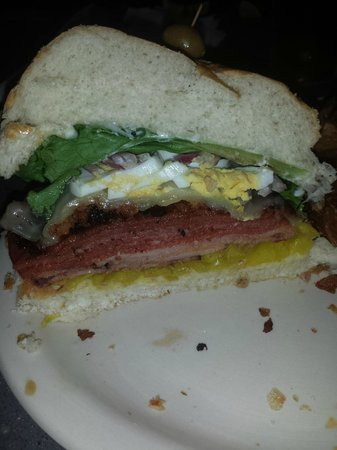 Fat Head's South Side Saloon: Layers of the PCI