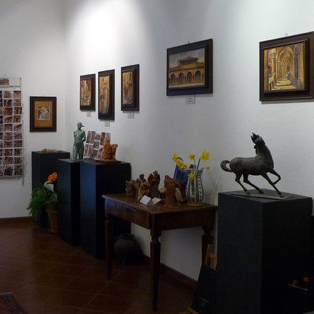 Galleria d'Arte Studio Santo Stefano