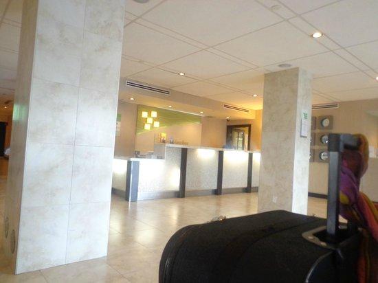 邁阿密國際機場假日酒店照片
