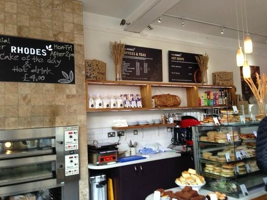 Best Cake Shops In Leicester