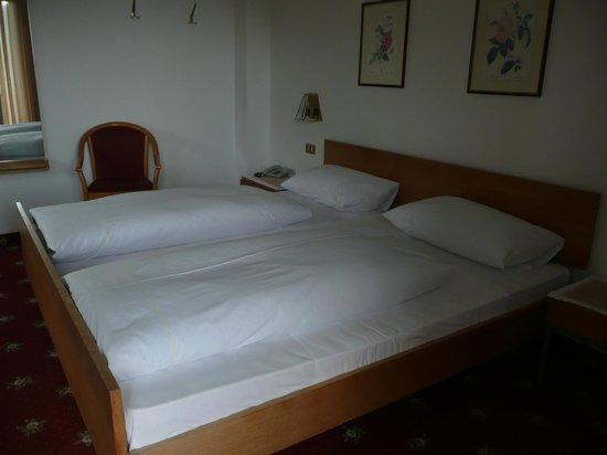 Hotel Malleier : room 19