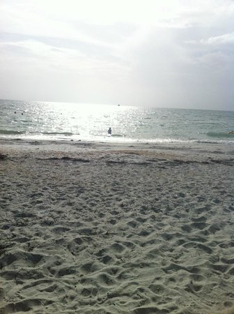 Belleair Beach Resort: So Relaxing