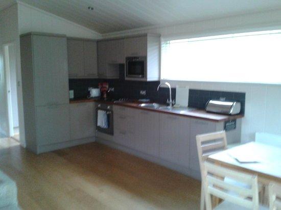 Ribblesdale Park: Kitchen