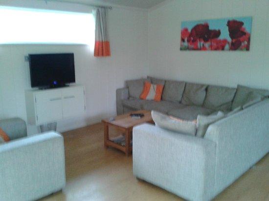 Ribblesdale Park: Lounge