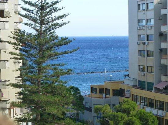Kapetanios Odyssia: View From Room
