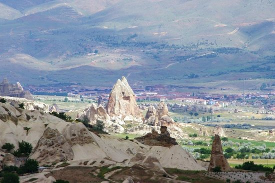 Rose valley - Picture of Rose Valley, Goreme - TripAdvisor