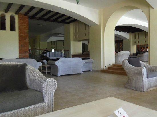 Vincci Resort Djerba : espace détente