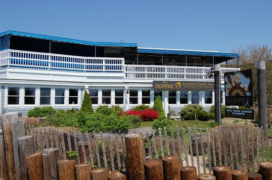 Seafood Restaurants In South Yarmouth Ma