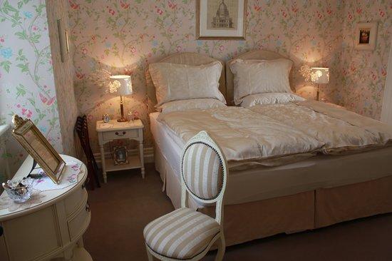Skahard Country Villa : Bedroom 3