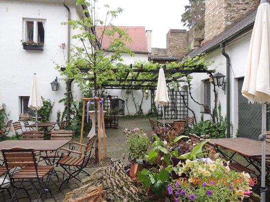Gasthof Zum Goldenen Anker: nice