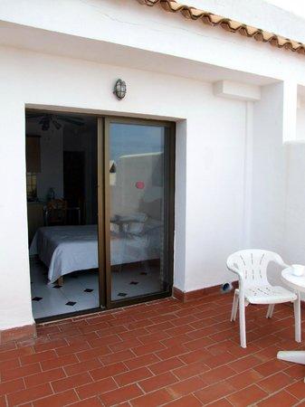 Es Grop Apartments: Camera 5A