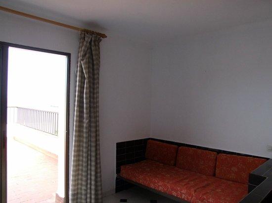 Es Grop Apartments: La stanza 5A