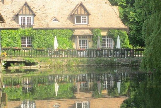 Le Moulin du Bechet
