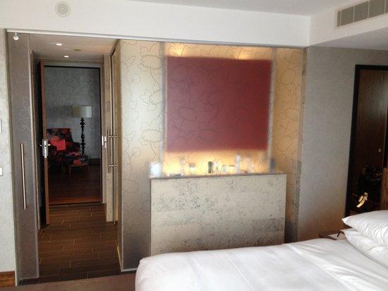 Hilton The Hague: One Bedroom Suite