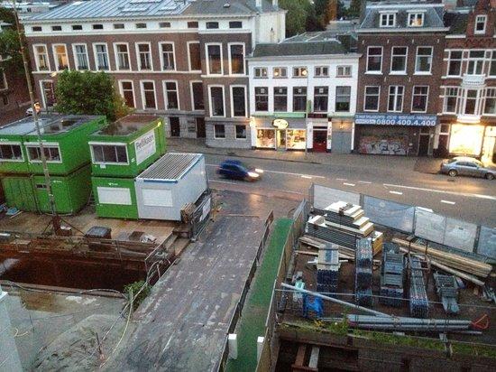 Hilton The Hague: View One Bedroom Suite