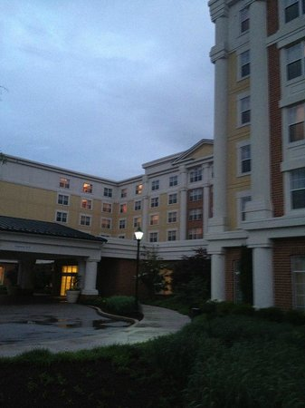 Wyndham Gettysburg: A look at the grounds