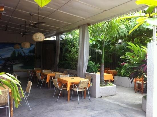 Ti Boukan Bar & Grill Photo
