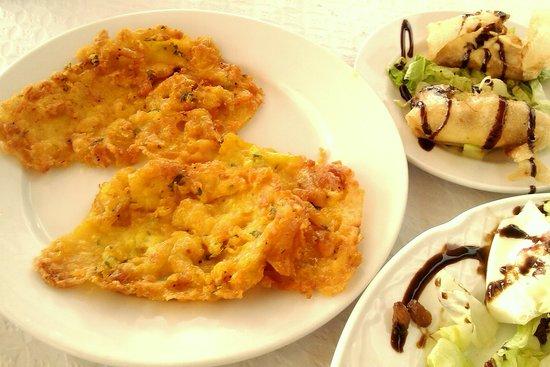 Rincon Andaluz Restaurante