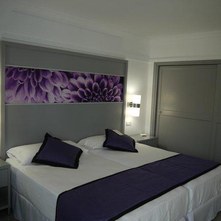 Hotel Riu Nautilus: Room 125