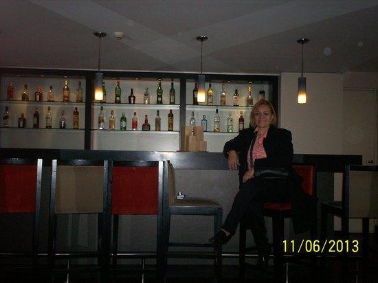 NH Buenos Aires Crillon: En el Bar