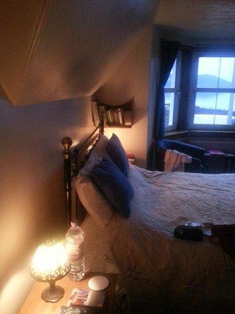 Ceol Na Mara: camera arredata con gusto