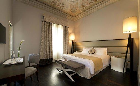 1865 Residenza d'epoca: Jessie White Mario room