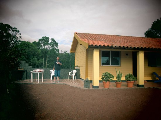 Quinta Das Acacias Rural Accommodations: Our tiny house