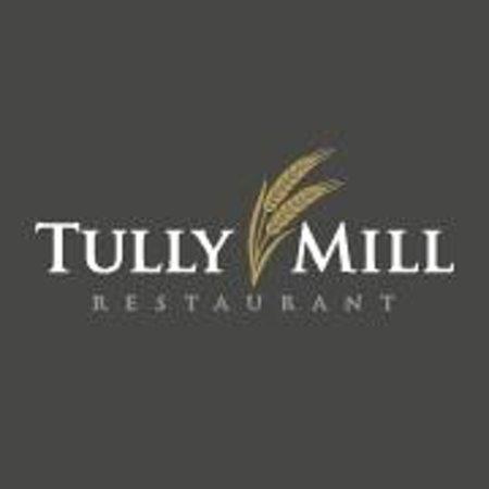 Tully Mill Restaurant: Logo