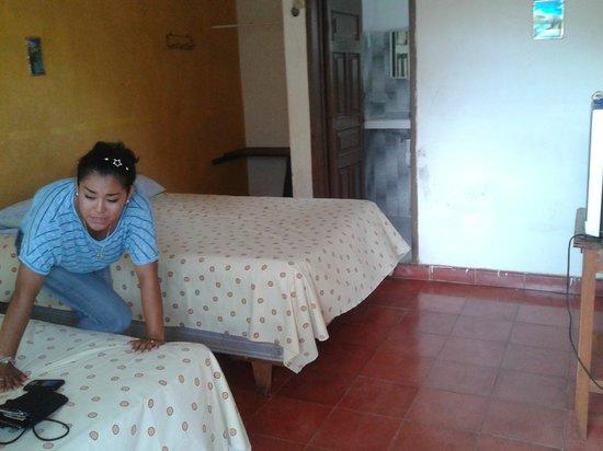 Hotel Posada Osorio