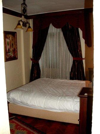 麥加拉宮老城酒店照片