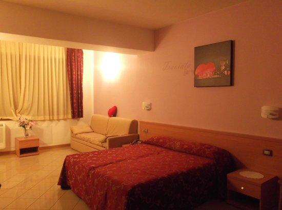 Casa Citella - Guest House: Camera Traviata