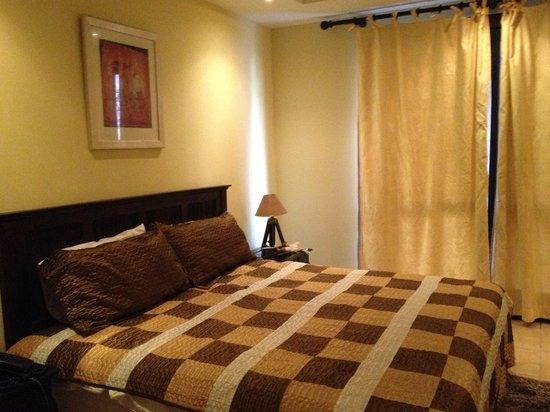 Bahia Encantada: Master Bedroom