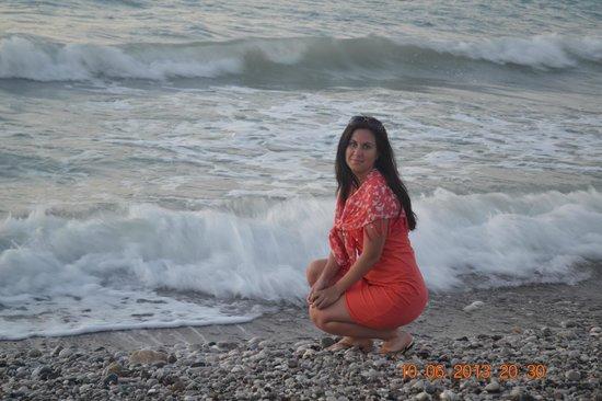 Pylea Beach Hotel: Очень понравилось!!!