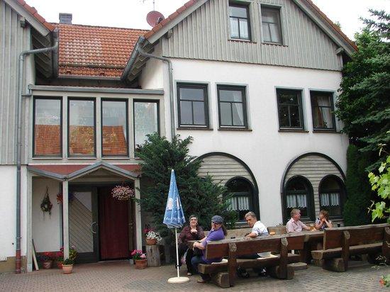 Landgasthof Bienenhaus