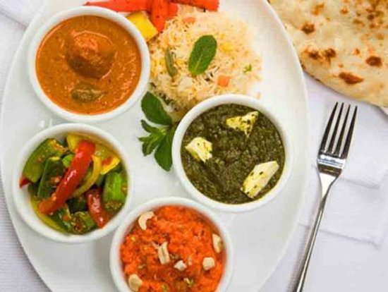 Brar Food Culture of India: Indian Food