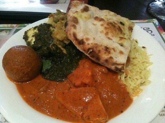 Brar Food Culture of India: Vegetarian Indian Food