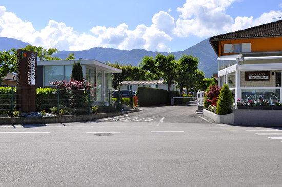Camping Punta Lago: campingpuntalago.com
