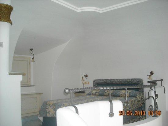 Hotel Nettuno: Suite